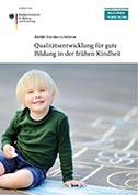 Cover frühe Bildung